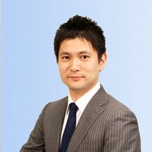 Akitake Fujita