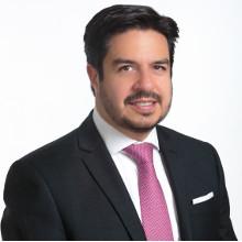 Cesar Garcia Brena