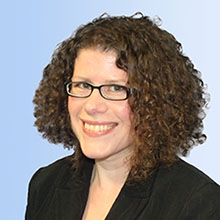 Kirsty Ingham